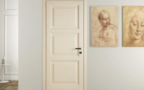 porta legno chiara