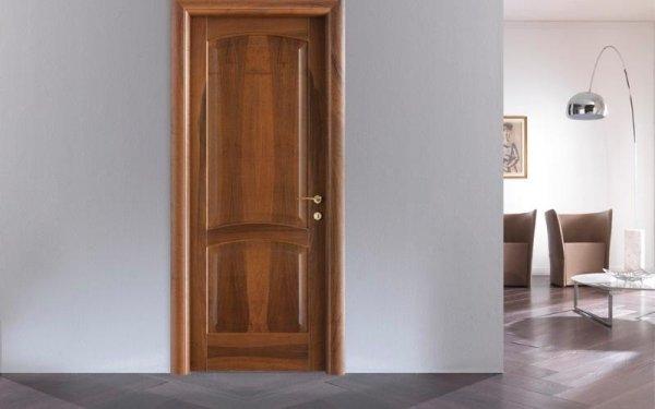 porta legno classico