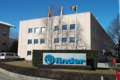 ufficio Finder