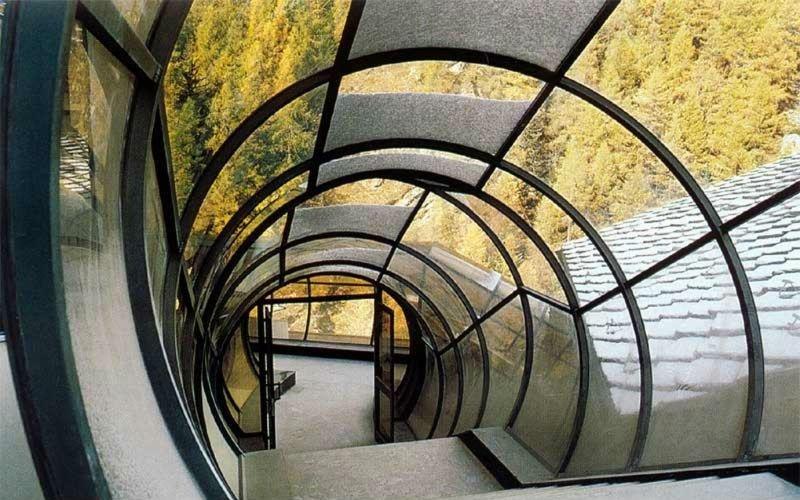 tunnel collegamento circolare