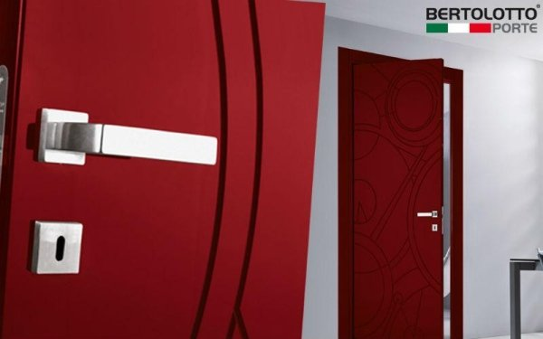 Porte di design - Sant\'Ambrogio Di Torino - Torino - S.T.S. snc
