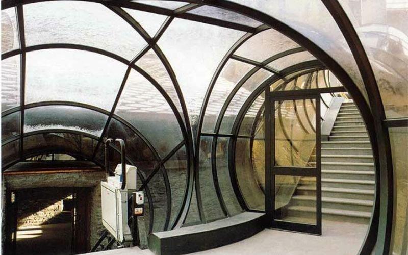 tunnel di collegamento