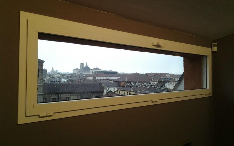 porta vista Torino