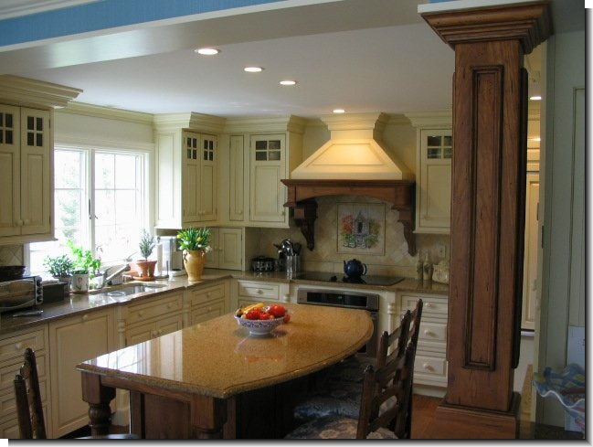 White Hills Woodworking Custom Cabinets Shelton Ct Kitchen Remodeling Upscale Carpentry