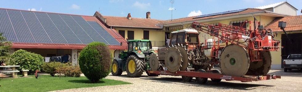 azienda agricola casaleggio novara