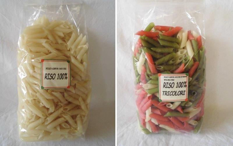 azienda pasta di riso novara