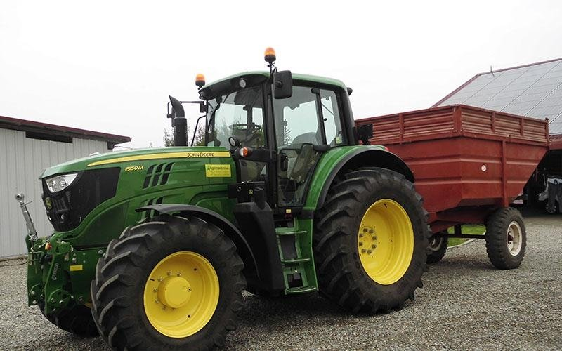 azienda agricola novarese macchinari