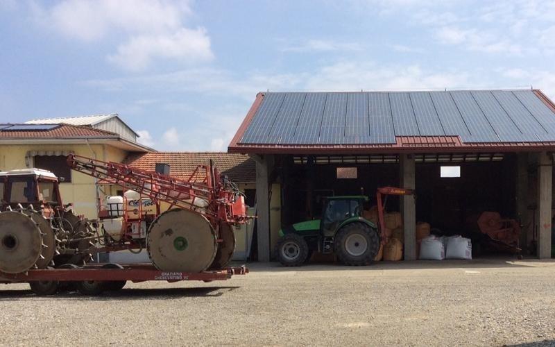 azienda agricola riso
