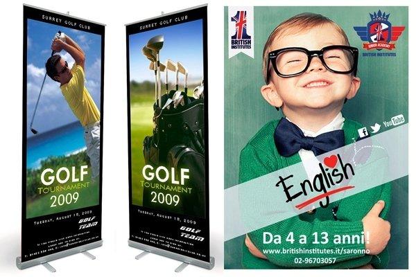 stampe pubblicitarie
