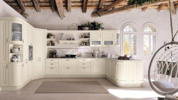 Cucina classica Agnese