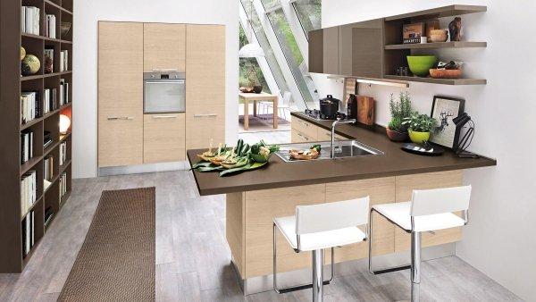 Cucina moderna Pamela