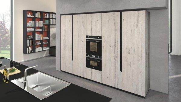 Cucina moderna Oltre