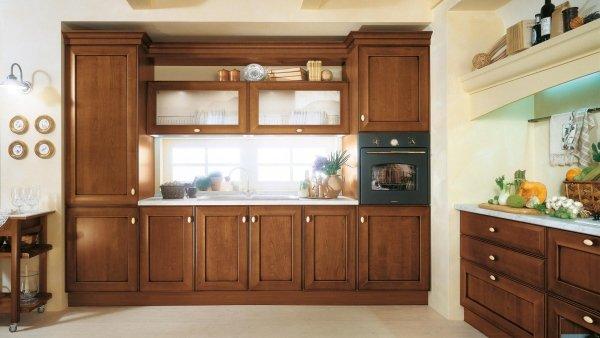 Cucina modello Velia