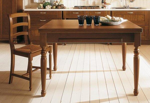 Tavoli e sedie cappelle dei marsi avezzano arredamenti d 39 andrea - Tavoli a libro moderni ...