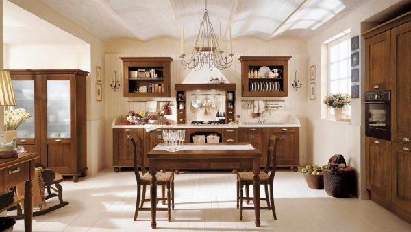 Cucina classica Erica