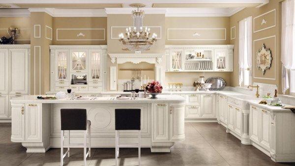 Cucina classica Pantheon