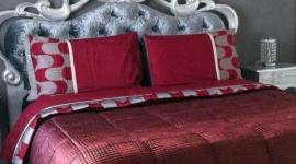 lenzuola matrimoniali, coordinati letto in raso, trapunte multicolor