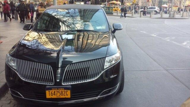 stretch limousine brooklyn ny
