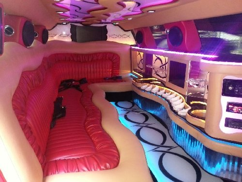 stretch hummer limousine brooklyn