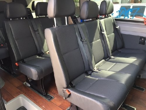 luxury shuttle rentals brooklyn