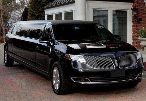 mkt stretch limousine rentals