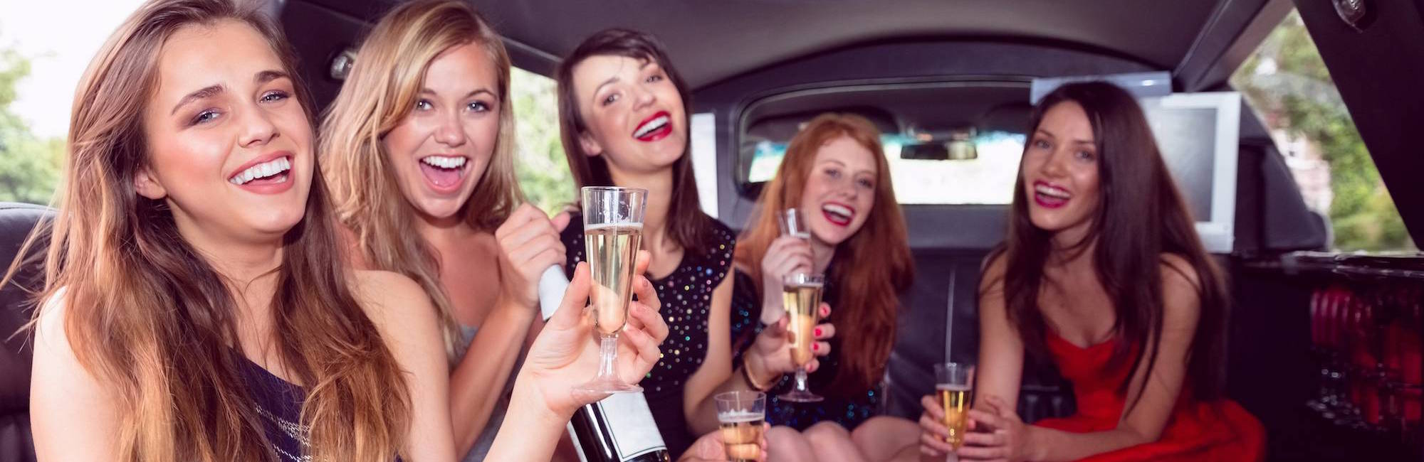 party limousine service brooklyn