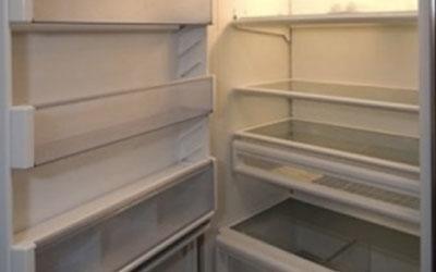 Assistenza banchi frigoriferi