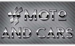 MOTO AND CARS-LOGO