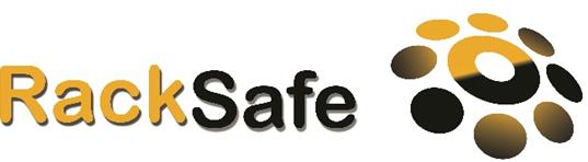 RackSafe logo