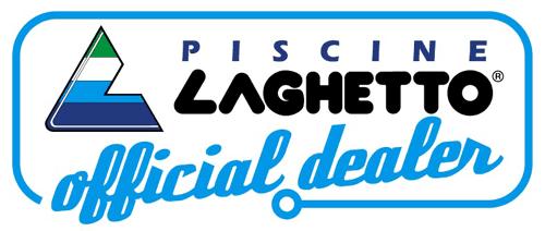 Piscine laghetto logo