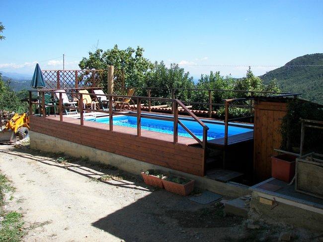 Piscine da esterno savona sv gervasio piscine - Rivenditori piscine fuori terra ...