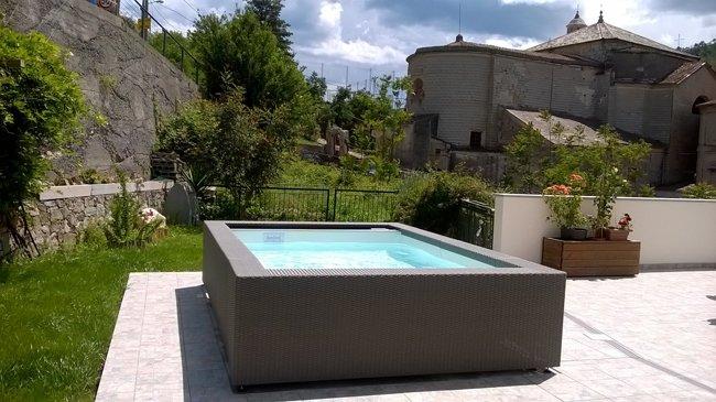 Gervasio Piscine a Savona