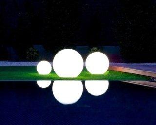 soluzioni d'illuminazione per esterni