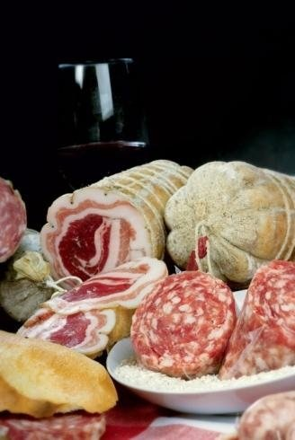 Wholesale cold meat