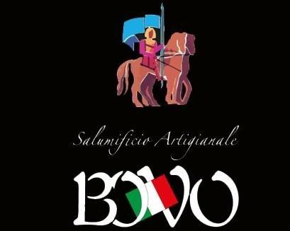 Logo Salumificio Bovo