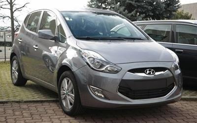 Vendita auto Hyundai