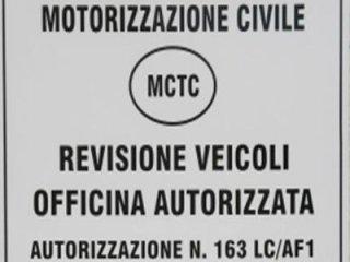 Revisione civile MCTC