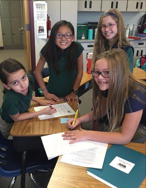 Platte River Academy Academics