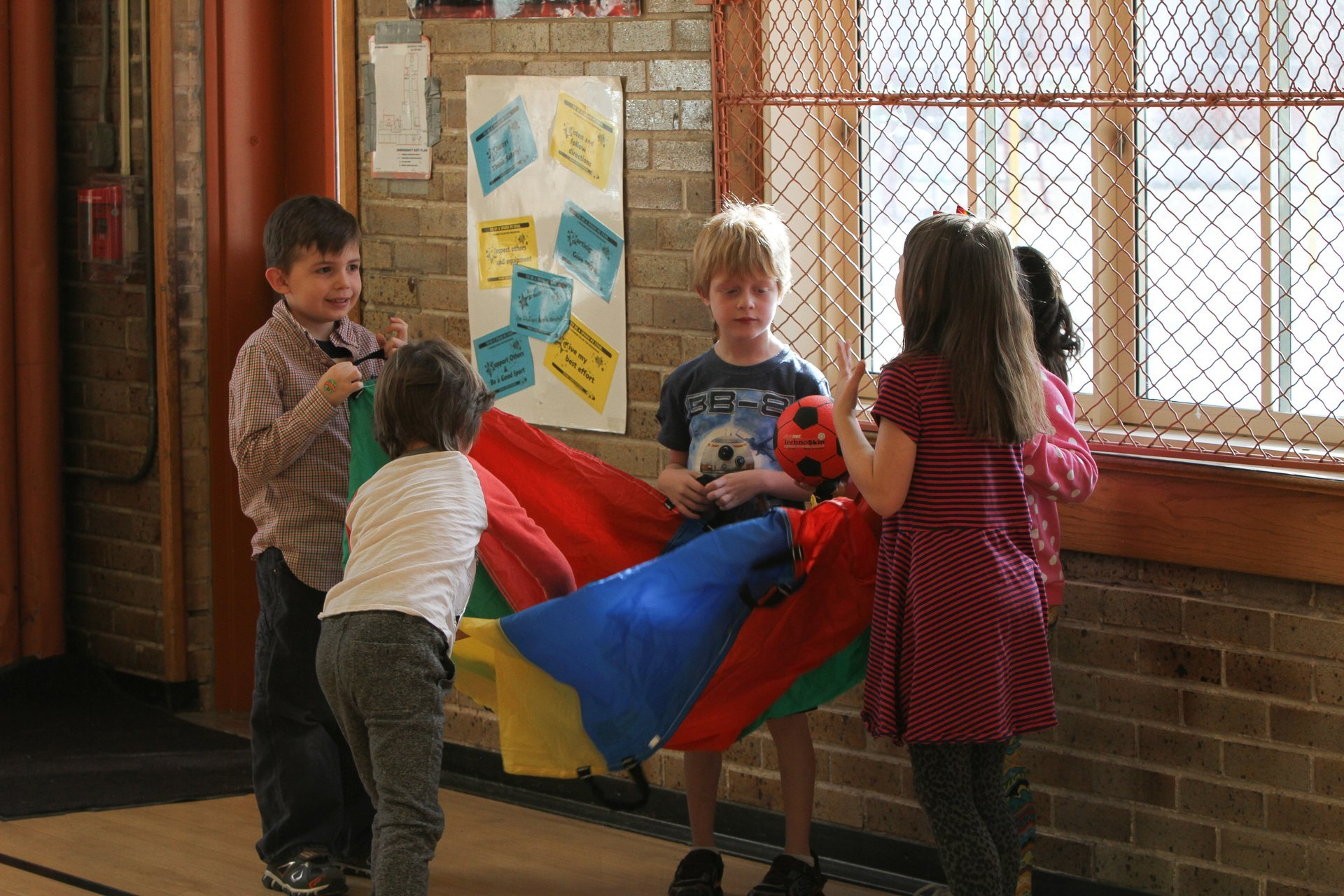 Platte River Academy Home School Enrichment