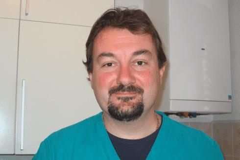 Dottor Marin Alessandro: aree di maggior interesse: medicina interna, citopatologia, anestesiologia, medicina legale.