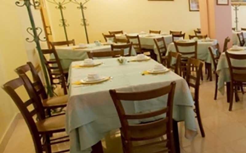 ristorante confortevole