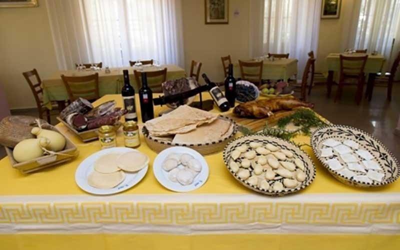cucina tipica sarda