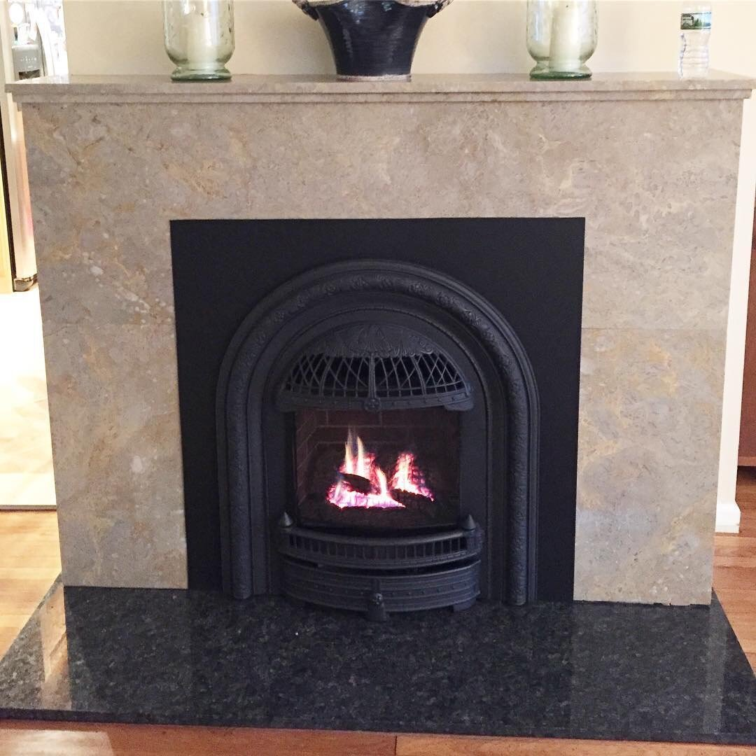 gas u0026 wood fireplace gallery nassau county u0026 long island ny