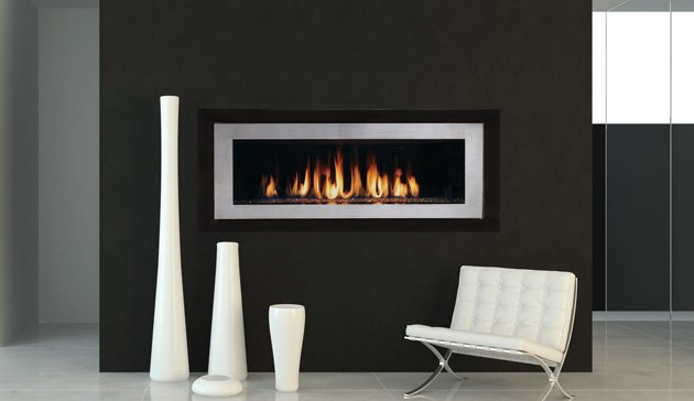 Astria Rhapsody gas fireplaces - Long Island, NY - Taylor's Hearth & Leisure