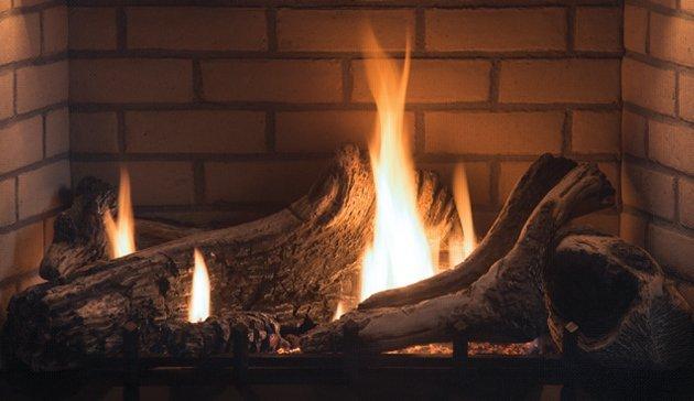 Astria Scorpio gas fireplaces - Long Island, NY - Taylor's Hearth & Leisure