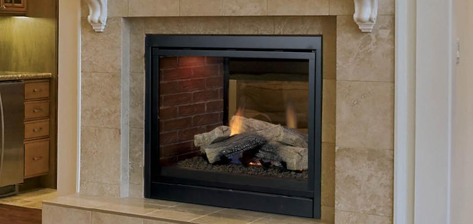 Majestic PEARL Direct Vent Gas Fireplace - Long Island, NY - Taylor's Hearth & Leisure