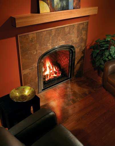 Mendota greenbriar gas fireplaces - Long Island, NY - Taylor's Hearth & Leisure