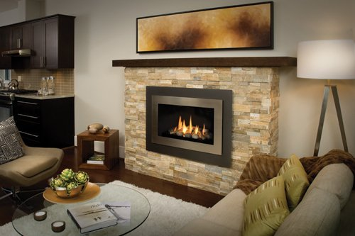 Valor H4 Series gas fireplaces - Long Island NY - Taylor's Hearth & Leisure