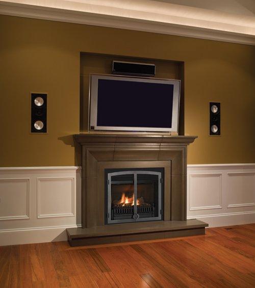 Valor Horizon gas fireplaces - Long Island NY - Taylor's Hearth & Leisure