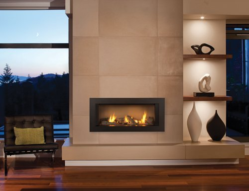 Valor L1 gas fireplaces - Long Island NY - Taylor's Hearth & Leisure